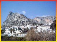 Valle de Abdalajís (capital del vuelo libre)