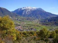 Precioso valle de Benasque