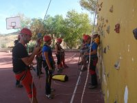 Introduccion a la escalada artificial
