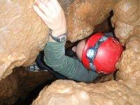 Gatera在山洞穿境而过的猫皮瓣腔