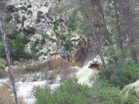 Parajes naturales en Malaga
