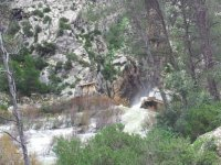 Natural sites in Malaga