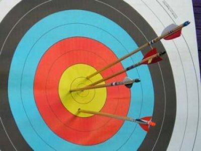 Basic archery