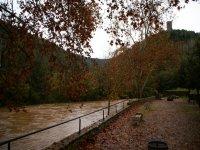 Río Muga