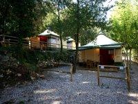 Nuestros bungalows