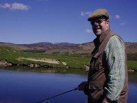 Pesca con nosotros