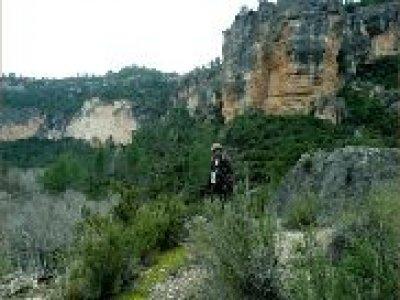 Cerro Moreno Senderismo