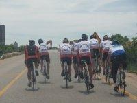 Excursiones en bicicleta por carreteras secundarias