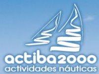 Actiba 2000 Kayaks