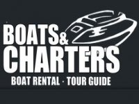 Boats and Charters Paseos en Barco