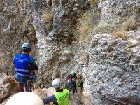 穿越铁索攀岩评估的铁索攀岩展望