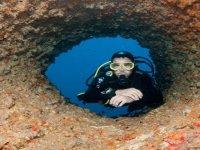 Buceo en las Baleares
