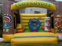 Fort Coyoto