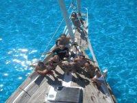 Menorca帆船