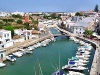 Ciutadella  -  Menorca