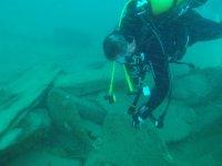 Conociendo el fondo submarino