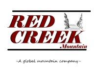 Red Creek Mountain Raquetas de Nieve