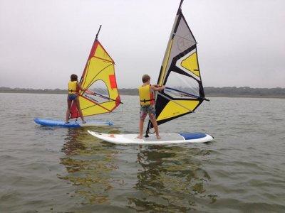 Miglioramento del corso di windsurf 10 h Huelva
