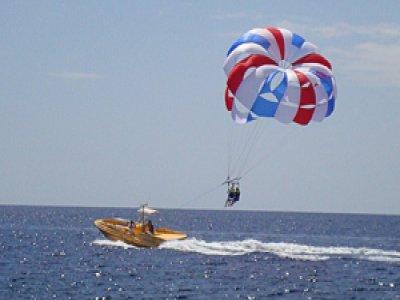 Paracraft Lanzarote