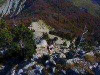red creek mountain senderismo