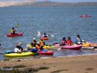 Excursiones en canoa en Huesca