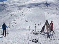 潘蒂科萨滑雪场
