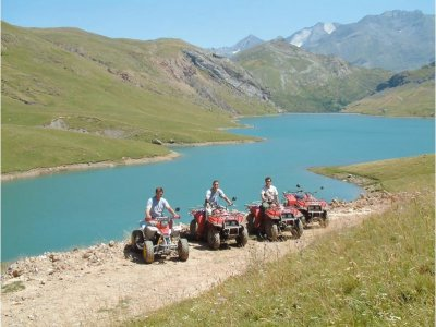 The Pyrenean Experience Quads