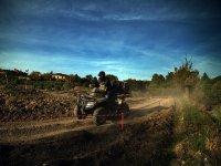 Excursiones de quads cerca de Panticosa
