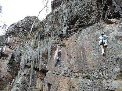The Pyrenean Experience Escalada