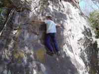 escalada en Panticosa