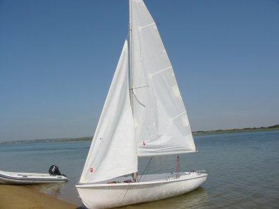 Noleggio barca monoscafo Huelva bonus 10 h