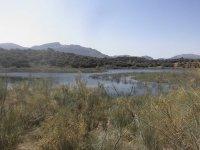 Lagunas de Archidona a Caballo