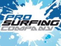 Pro Surfing Company Surf