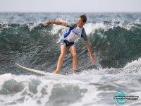 Buscando en el equilibrio con la ola