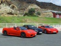 Ferraris