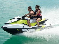 Motos Sea Doo