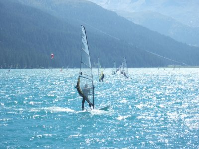 Vanas Dive Windsurf