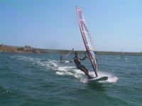 订阅我们的帆板运动课程