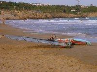 风帆冲浪课程
