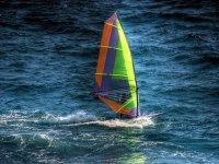 帆板帆板运动