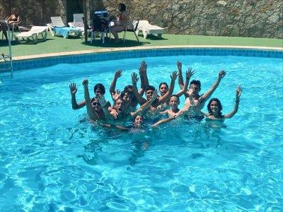 Forenex Campamento Cádiz