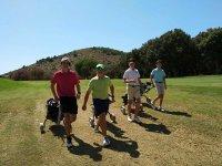 Campus de golf