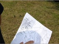 Aprendemos a interpretar mapas y perfiles