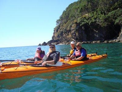 Ecoaventura Canoas