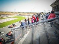 Nuestro centro de karting