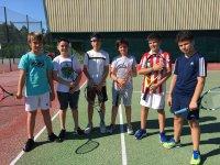 Tennis Campus