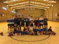 Campus di pallacanestro