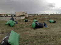 paintball supairball
