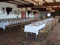 Sal�n para banquetes