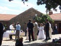 Preparamos comuniones, bautizos, bodas,...